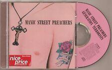 "Manic Street Preachers - ""Generation Terrorists"""