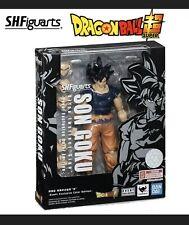 2020 SDCC FIiguarts Dragon Ball Super SON GOKU Ultra Instinct Sign Event Excl