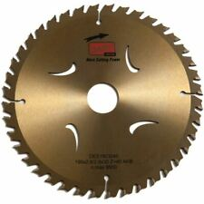 DART Gold TCT Wood Saw Blades 230mm x 30mm Bore x 48 Teeth ATB DES2303048