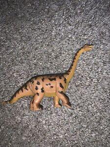 Jurassic Realistic Brachiosaurus Dinosaur toy Figure Prehistoric educational