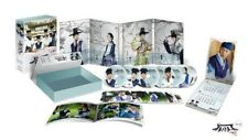 Sungkyunkwan Scandal director's cut 12-Disc Set, 성균관스캔들,TVXQ, Korean actors