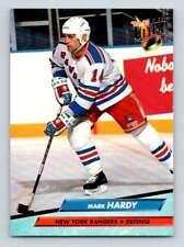 1992-93 Fleer Ultra Hockey Singles #226-450 (You Pick) $0.99 Buy 1,Get 1 FREE!