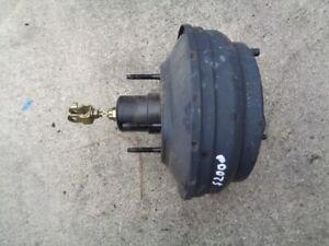 2002 HONDA S2000 POWER BRAKE VACUUM BOOSTER P#01469-S2A-000 OEM