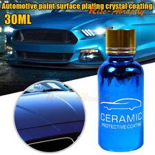 30ML 9H Car Hydrophobic Glass Coating Car Liquid Ceramic Coat Care Cars Polish