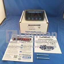 Precision Digital PD765-6R2-10 Trident Meter, 2 Relays, 24 VDC Power Supply