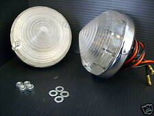 NEW AUSTIN HEALEY FRONT SIDE LIGHTS LUCAS TYPE L691 PAIR