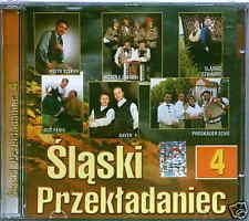 SLASKI PRZEKLADANIEC 4 - Polen,Polska,Polnisch,Poland,Polonia,Schlesisch