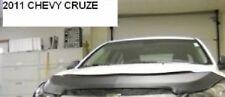 Lebra Hood Protector Mini Mask Bra Fits  Chevy Cruze 2011-15 & 2016 Limited RS