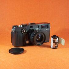 Hasselblad XPan Fotocamera A Telemetro 35mm con obiettivo 4/45mm