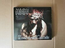 DEICIDE - Scars of the Crucifix DIGIPACK Black/Death Metal 2 CD´s