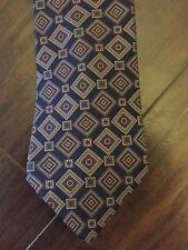 Vintage Raphael Milan-Paris Italian Silk Necktie