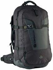 Caribee Unisex Intercity 65 Travel Backpack - Black