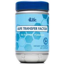 4life Transfer Factor Tri-Factor Formula. Balances the Immune System, 60 CAPSULE