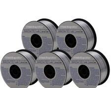 Weldingcity 5 Pk Aluminum Mig Welding Wire Er4043 045 12mm 1 Lb Roll Usa