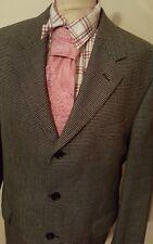 Brook Taverner Mens Fabulous Tweedy Jacket Size 40