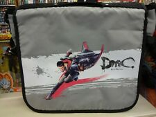 Devil May Cry  DMC Dante Capcom Official Messenger Bag by GE
