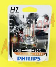 LAMPADA PHILIPS H7 CITYVISION MOTO 12V 55W 40% PIU' LUMINOSA 9728