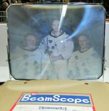 RARE 1963 Beamscope LARGE Magnifying Screen for Retro Vintage or Modern TV NMINT