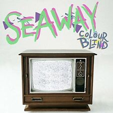 Seaway - Color Blind [New CD]