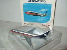 Aéronefs miniatures 1:500