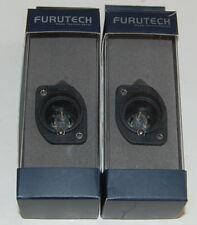 Furutech FT-783M (G) PCB Mount Male XLR Connector