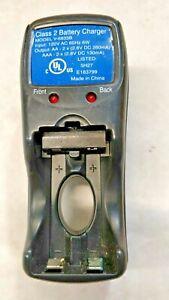 NI-CD/NI-MH Rechargeable AA/AAA Battery Charger - Model V-6833B