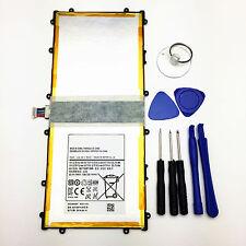 9000mAh SP3496A8H Batteria AKKU Per Samsung Google Nexus 10 GT-P8110 HA32ARB