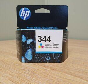 Genuine HP 344 Tricolour Ink Cartridge (C9363EE)