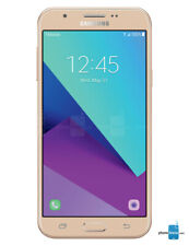 Samsung Galaxy J7 Prime 16GB J727T Fair- T-Mobile GSM Unlocked - Gold SL30