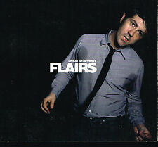 CD Album: Flairs: sweat symphony. third side. B1