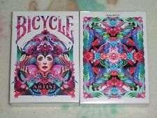 1 DECK Bicycle Artist Playing Cards by Prestige Playing Cards S102938