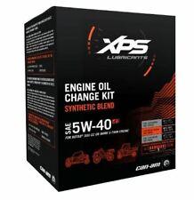 New Can-Am Ryker Oil Change Kit 5W40 779298