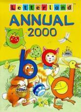 Letterland - Annual 2000-Lyn Wendon