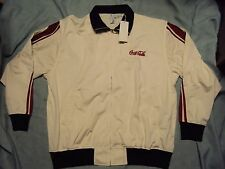 Coca Cola Collectible Jacket Adult Size XXL New With Tags!