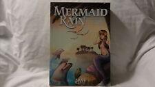 Mermaid Rain - Z-man Games - NEW in shrinkwrap - 3 - 6 players ages 10+