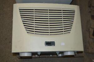 RITTAL SK 3385100 Dachaufbau Klimagerät Schaltschrank Klima  (R15PX)