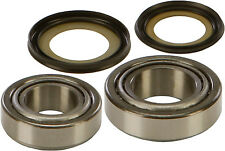 NEW Steering Head Bearing Kit  / 22-1004 KAWASAKI SUZUKI FREE FAST SHIP