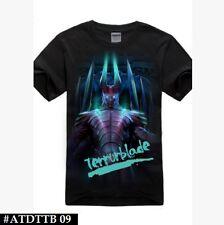 Dota 2 Terrorblade Gaming Tshirt S size