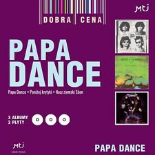 Box: Papa Dance - POLISH RELEASE - FREE DELIVERY