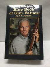 Blue Book of Gun Values 36th Edition Updated Paperback by S.P. Fjestad 2512 page