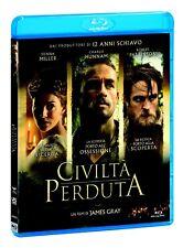 Civiltà perduta - Blu-ray nuovo sigillato, bollino noleggio