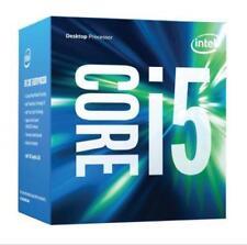 Core i5 6th Gen.