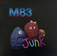 M83 Junk Album On CD