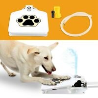 """41"""" Hose Outdoor Trouble Free Dog Pet Drinking Doggie Activated Water Fountain"""