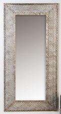 Spiegel Purley Metallant.silb./Glas 60x120cm