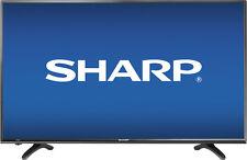 """Sharp - 40"""" Class (40"""" Diag.) - LED - 1080p - HDTV"""