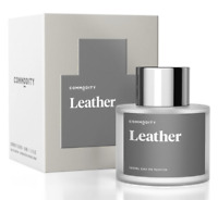 COMMODITY GOODS Fragrances LEATHER Full Size 3.4 OZ 100 ml New In Box SEALED