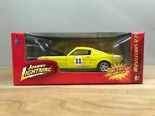 !! RARE !! 1/24 SCALE JOHNNY LIGHTNING 1965 FORD MUSTANG Jl1