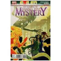 Journey into Mystery (2011 series) #637 in NM + condition. Marvel comics [*1g]