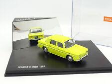 Norev 1/43 - Renault 8 Major 1962 Jaune